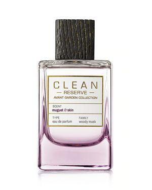 CLEAN RESERVE AVANT GARDEN MUGUET & SKIN EAU DE PARFUM - 100% EXCLUSIVE