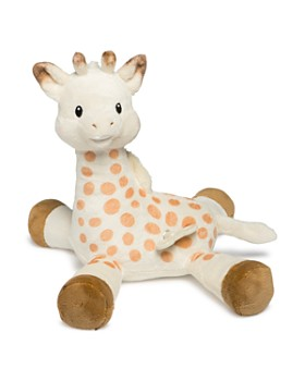Mary Meyer - Sophie la Girafe Wind-Up Musical Toy - Ages 0+