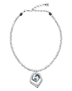 """Uno de 50 - La Cueva Necklace, 15"""""""