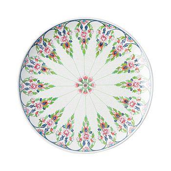 Juliska - Lalana Floral Melamine Dinner Plate