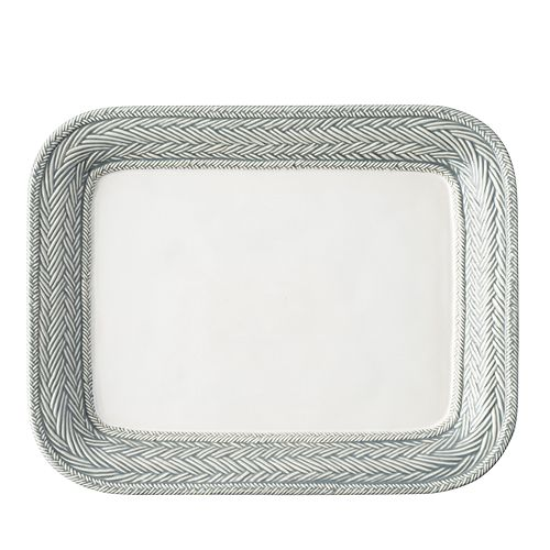 "Juliska - Le Panier Mist Platter, 14.5"" - 100% Exclusive"
