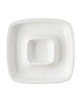 Juliska - Puro Whitewash Chip n' Dip