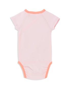 Little Marc Jacobs - Girls' Bodysuit & Terry Bib Set - Baby