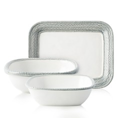 Juliska Le Panier Grey Serveware Collection - 100% Exclusive - Bloomingdale's_0