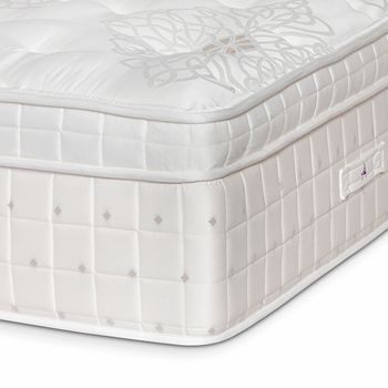 Asteria - Melina Super Euro Top Full Mattress Only - 100% Exclusive