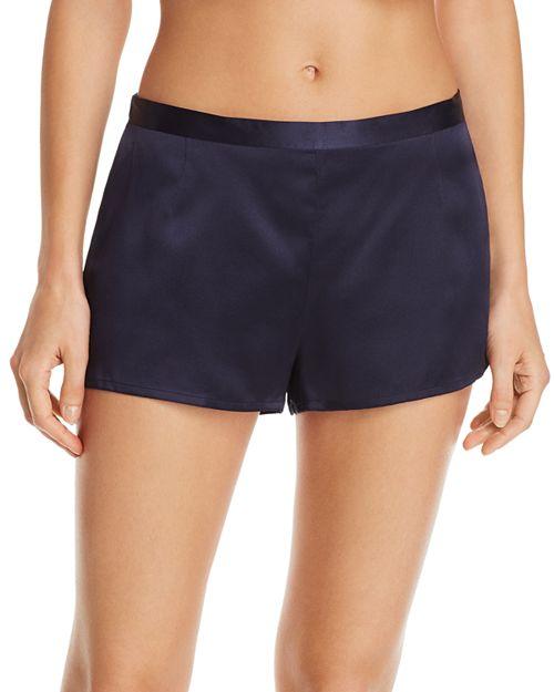 La Perla - Silk PJ Shorts
