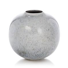 L'Objet - Grey Ball Vase - 100% Exclusive