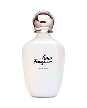 Salvatore Ferragamo - Amo Body Lotion