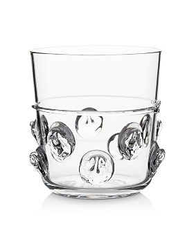 Juliska - Florence Double Old Fashioned Glass