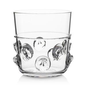 Juliska Florence Double Old Fashioned Glass