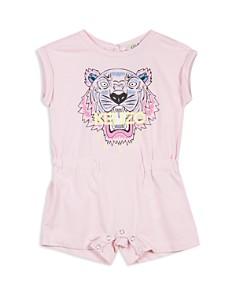 Kenzo Girls' Tiger Romper - Baby - Bloomingdale's_0