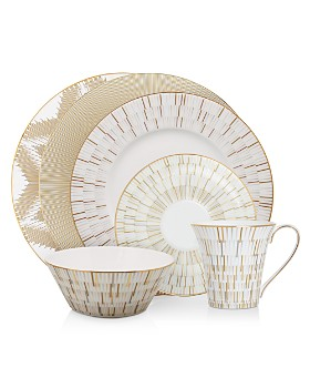 Prouna - Luminous Dinnerware