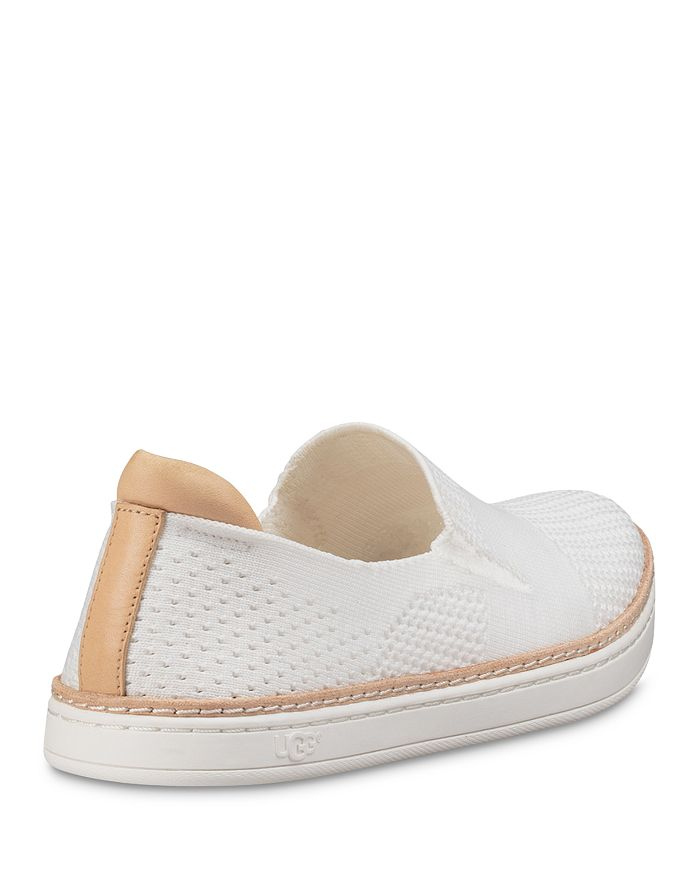 4c21b936606 Sammy Knit Slip-On Sneakers