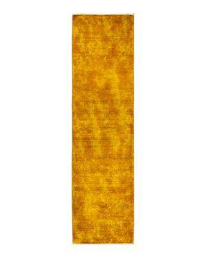 Solo Rugs Vibrance Runner Rug, 2'8 x 9'10