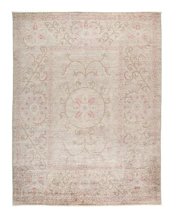 "Solo Rugs - Vibrance Area Rug, 9'1"" x 11'6"""