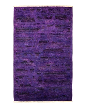 Solo Rugs Vibrance Area Rug, 3'1 x 4'10