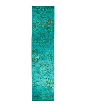 Solo Rugs Vibrance Runner Rug, 2'8 x 11'3