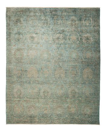 "Solo Rugs - Vibrance Area Rug, 8'2"" x 10'1"""