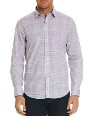 Robert Graham Sierra Plaid Classic Fit Sport Shirt