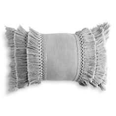 "Peri Home Fringe Decorative Pillow, 12"" x 18"" - Bloomingdale's_0"