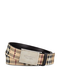 Burberry George Haymarket Belt - Bloomingdale's_0