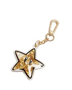 Skinny-dip London Liquid Glitter Star Keychain - 100% Exclusive - Bloomingdale's_0