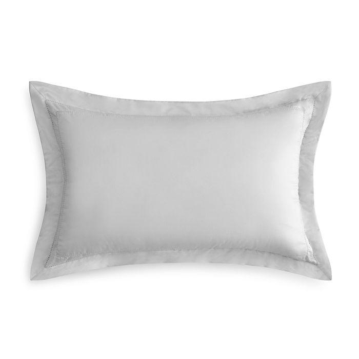 "Hudson Park Collection - 680TC Sateen Decorative Pillow, 14"" x 22"" - 100% Exclusive"