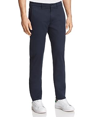 Boss Green Leeman Straight Fit Pants