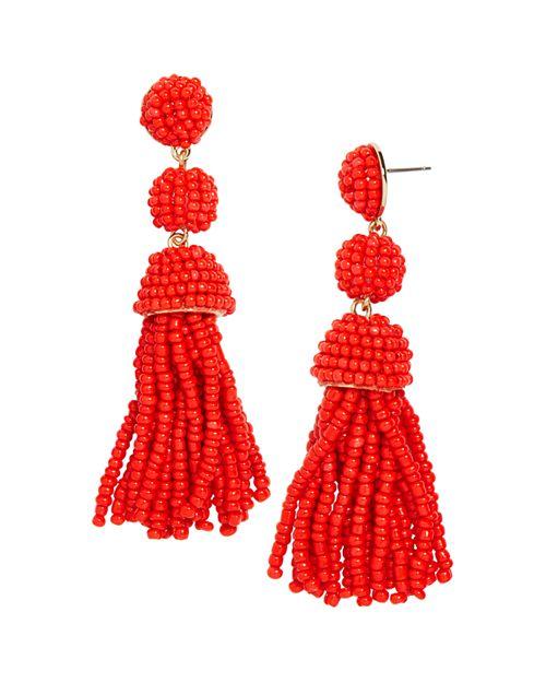 Baublebar Mini Granita Drop Earrings
