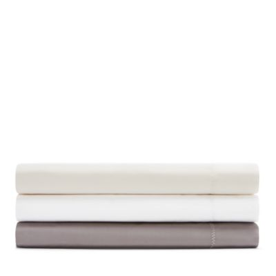 Roma Percale Flat Sheet, King