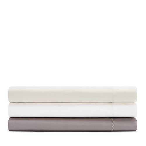 Yves Delorme - Roma Percale Flat Sheet, King