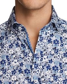 Robert Graham - Asher Tropical Short Sleeve Button-Down Shirt - 100% Exclusive