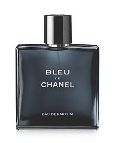 CHANEL BLEU DE CHANEL Eau de Parfum Pour Homme Spray 10 oz. - Bloomingdale's_0