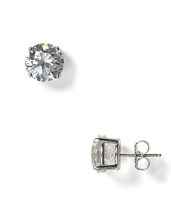 Crislu - Stud Earrings 6.0 ct. t.w.