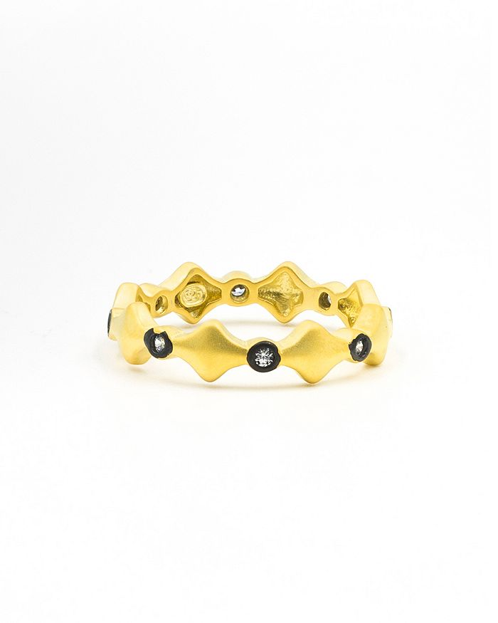 Freida Rothman - Stackable Ring