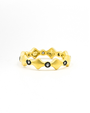 Freida Rothman Stackable Ring