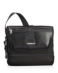 Tumi - Alpha Bravo Travis Crossbody Bag