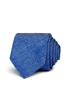 HUGO Textured Skinny Tie - Bloomingdale's_0