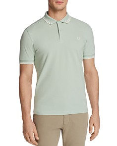 Fred Perry Twin Tipped Polo - Slim Fit - Bloomingdale's_0