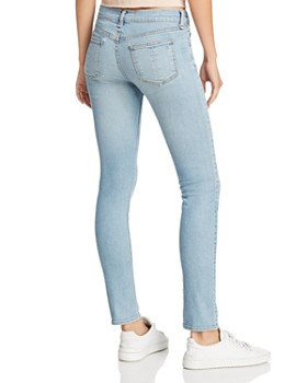 rag & bone/JEAN - Skinny Jeans in Nelly