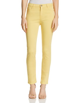 Gerard Darel - Marilou Cropped Straight-Leg Jeans - 100% Exclusive