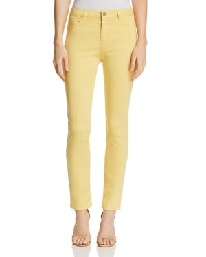 Gerard Darel Marilou Cropped Straight-Leg Jeans - 100% Exclusive