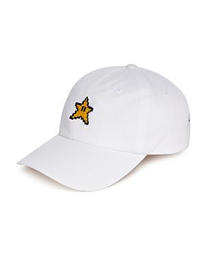 Bricktown Nintendo Power Star Baseball Cap - 100% Exclusive