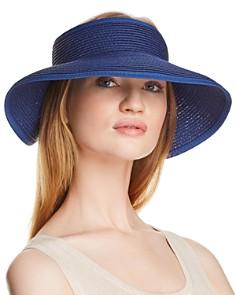 San Diego Hat Company Packable Visor - Bloomingdale's_0