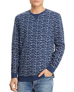 Sovereign Code Ingram Crewneck Sweatshirt - Bloomingdale's_0