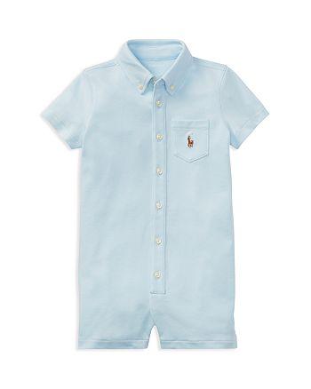 Ralph Lauren - Boys' Kensington Shortall - Baby