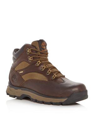 Timberland Men's Chocorua Leather Hiking Boots 2862230