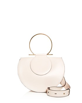 Salvatore Ferragamo - Large Daphne Shoulder Bag