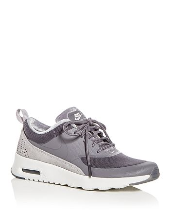 new concept 26429 5e3e9 Nike - Women s Air Max Thea Lace Up Sneakers