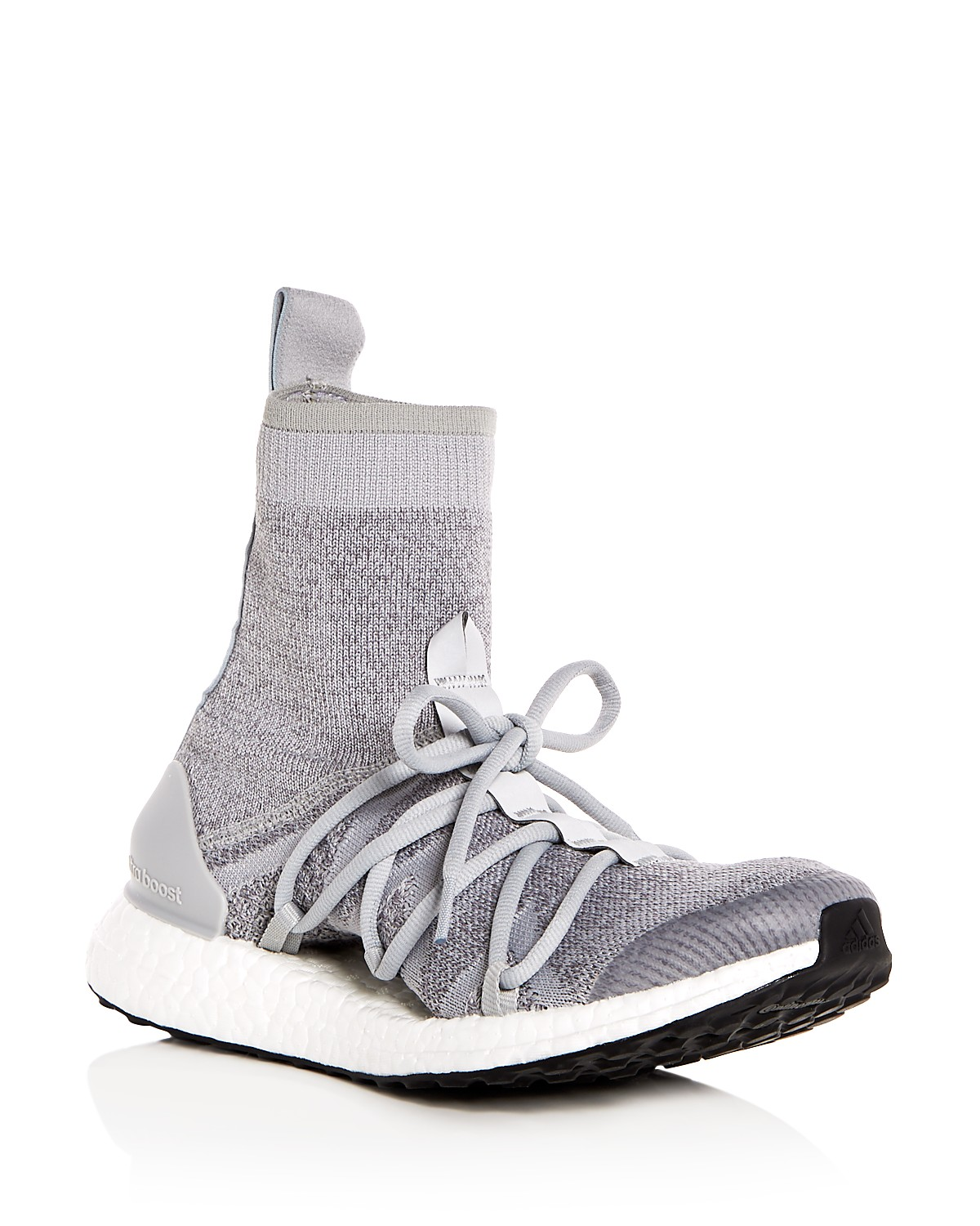 Stella McCartney for Adidas Knit High-Top Sneakers latest collections for sale clearance websites 8T8dp